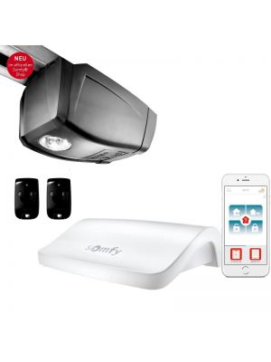 Somfy Keyless GO Kit Garage
